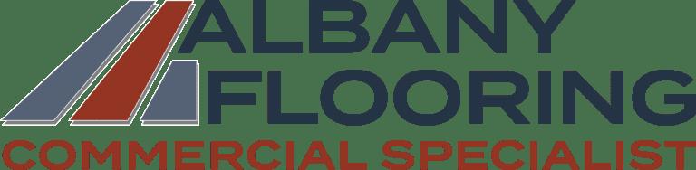 Albany Flooring Logo